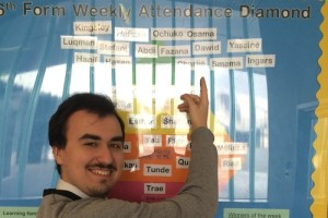 Dawid+Attendance